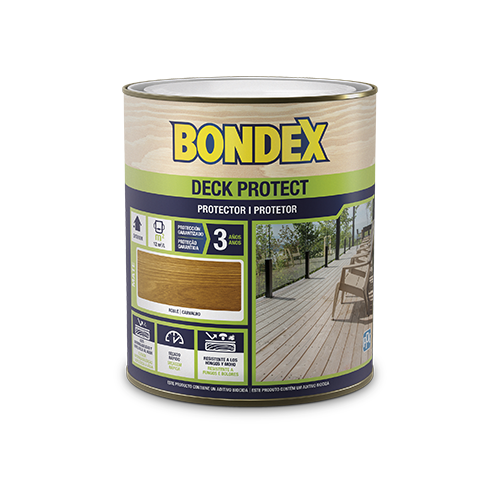 Deck protect BONDEX
