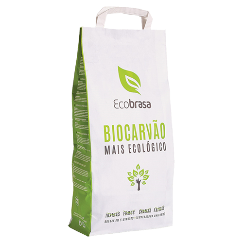 Biocarvão