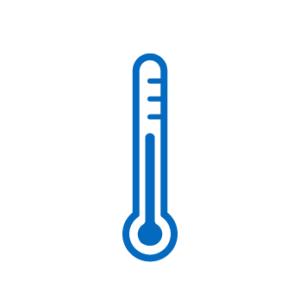 Climatização e aspiração