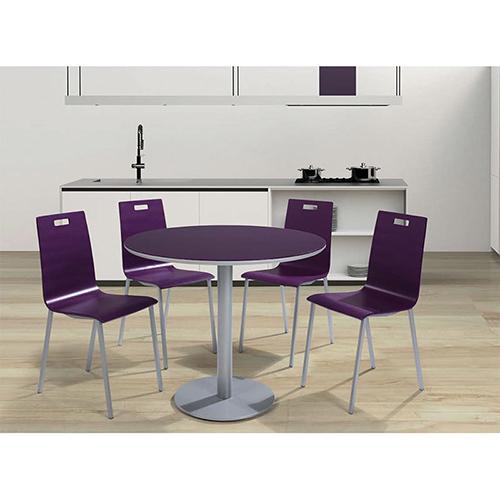 Conjunto mesa e cadeiras Mesimat