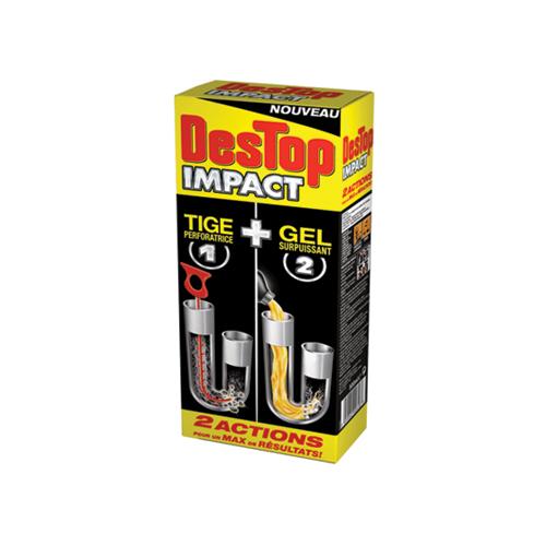 Destop Impact