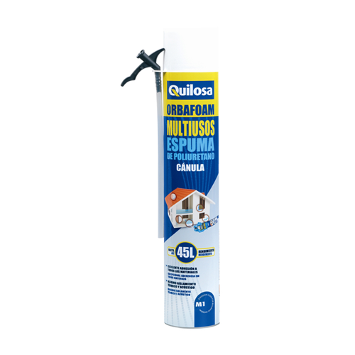 Espuma de poliuretano QUILOSA