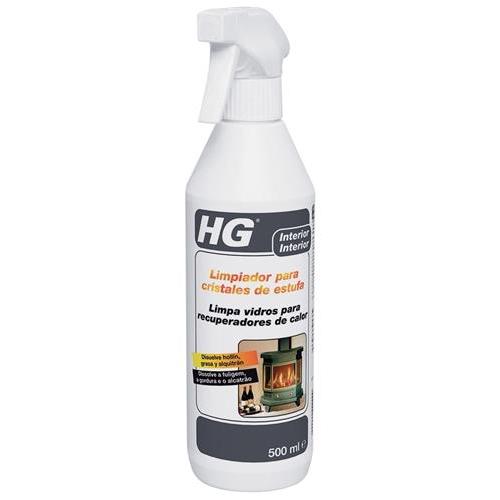 Limpa vidros para recuperadores de calor HG
