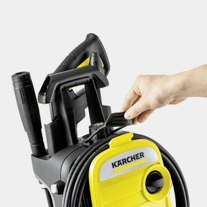 Lavadora de alta pressão Karcher K5 Compact
