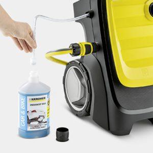 Lavadora de alta pressão Karcher K7 Compact