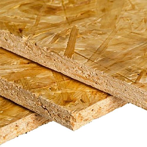 Placa de madeira OSB3