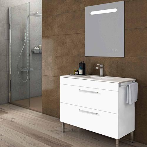 Conjunto casa de banho FITZ