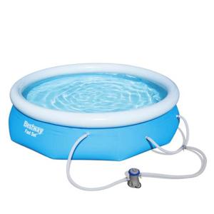 Piscinas Bestway Fast Set Pool