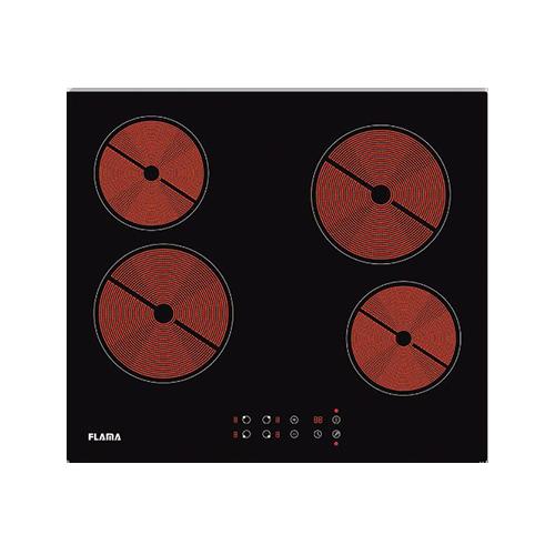 Placa vitrocerâmica