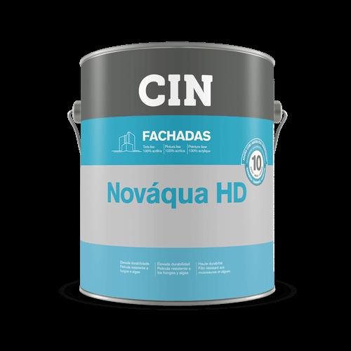 Tinta CIN Nováqua HD