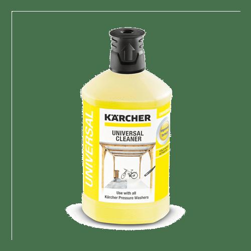 Detergente universal Karcher RM626